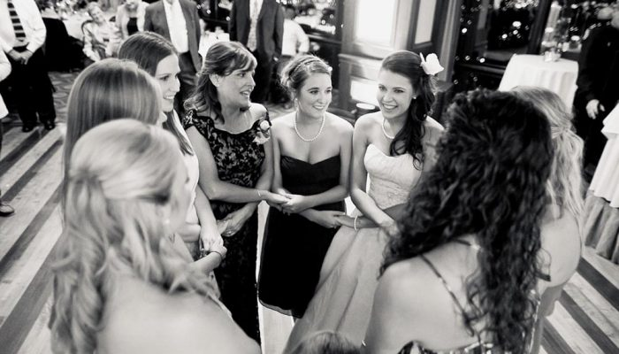 A wedding reception at the Petroleum Club of Fort Worth. Lightly Photography 2012